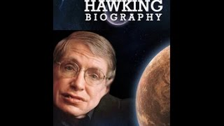 Discovery. Биография Стивена Хокинга Discovery. Biography of Stephen Hawking