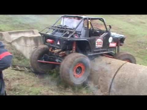 Offroad Sliven Extreme Trial, Bulgarian Offroad Competition