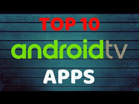 Top 10 Android Tv Apps | एंड्रॉइड टीवी के लिए 10 सर्वश्रेष्ठ ऐप