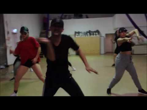 """Don't Hurt Me"" DJ Mustard, Nicki Minaj, Jeremih | Kah Dante Choreography"