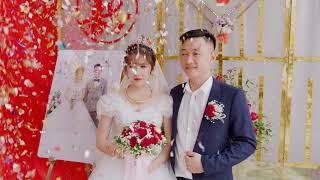 4K | Phóng sự cưới Huy Tráng & Kim Vân | Click Media
