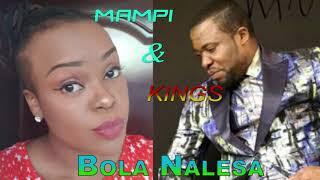 BOLA NaLeSa RHUMBA-Kings & Mampi Queen Diva- 2019 Malembe(ZambianMusic2019)ZedMusic