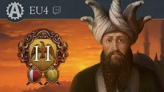 EU4 Saladin's Legacy 11