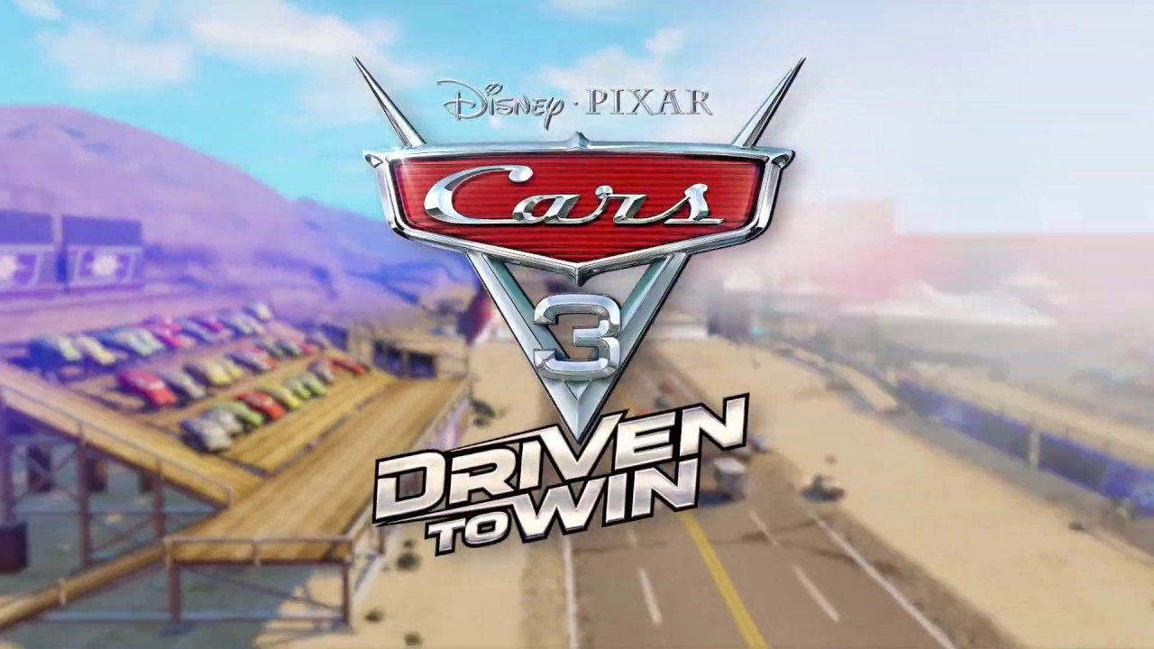 Cars 3 Driven To Win Download Game Nintendo