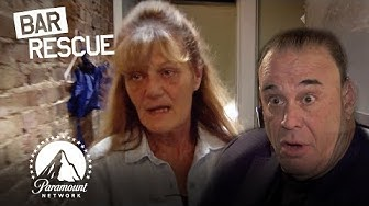 'I'm DONE!' Most Shocking Employee Exits 🚶 Bar Rescue
