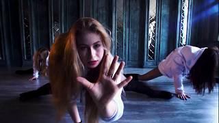 SEVDALIZA - THAT DAMAGED GIRL FT. A$AP FERG   InnaShow choreo   E-dance studio