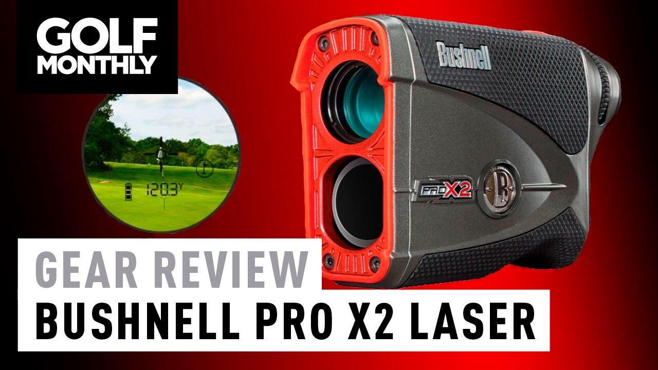 Bushnell Entfernungsmesser Yardage Pro : Bushnell pro laser rangefinder review youtube