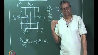 Mod-01 Lec-15 Laplace equation - final,  Linear Wave equation