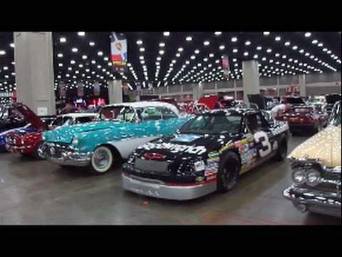 MECUM Car Auction, Louisville KY 2016