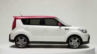 The New Kia Soul - Its Hip To Be Square