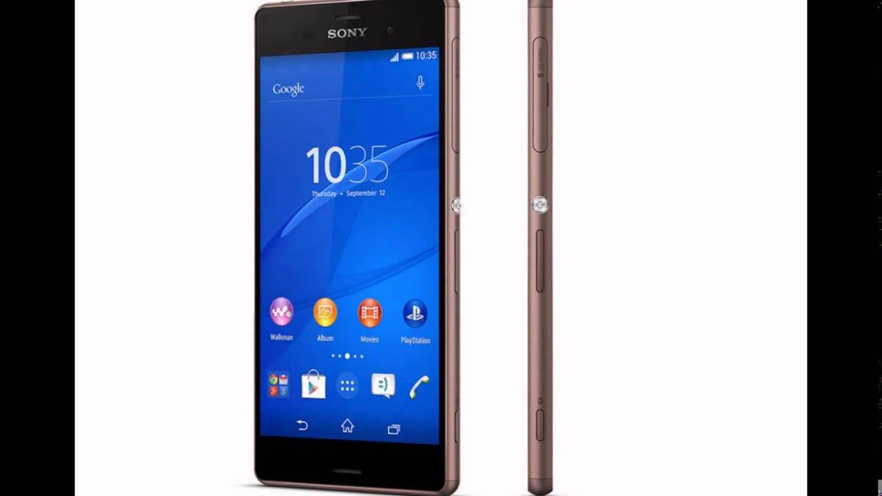 مواصفات و سعر Sony Xperia Z3 - موبايل سونى