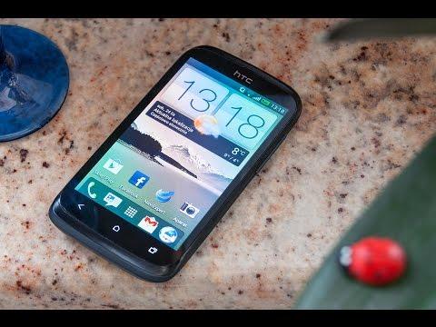 Видео обзор HTC Desire X T328e - Купить в Украине | vgrupe.com.ua