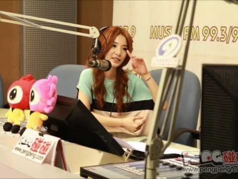 田馥甄-Music FM Radio Guangdong 广东电台音乐之声 Part 1 of 2