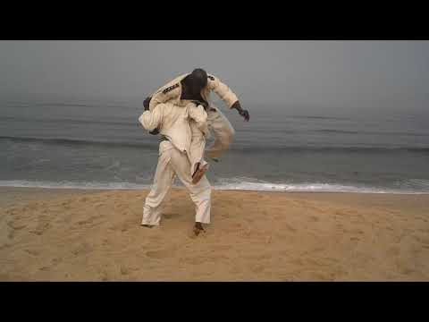 Mangayi Guy muldin judo(2)