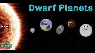 Planet Song/Dwarf Planets Song