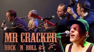 Mr. Cracker LIVE auf der Dosenbeatz-Party der gamescom 2017