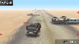 Zombie Highway / Android Game / Game Rock
