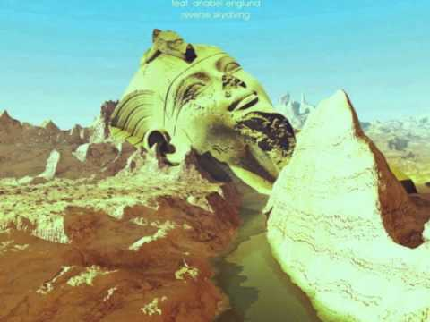 HOT NATURED  Reverse Skydiving feat Anabel Englund Robert James Dark Mix