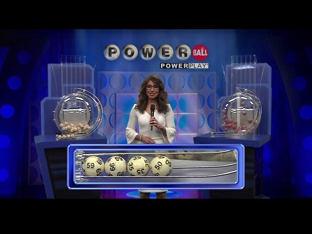 Powerball 20200208