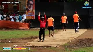 Video Krishna Satpute Batting | Shivsena Trophy 2016 | Colgate Ground, Bandra - Mumbai download MP3, 3GP, MP4, WEBM, AVI, FLV September 2018