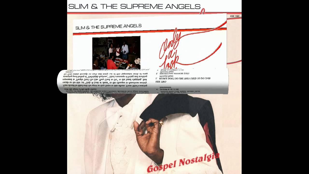 Sugar Al 1983 Slim The Supreme Angels Youtube