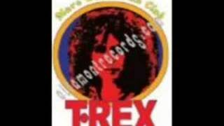 Marc Bolan And T.Rex - Chariot Choogle