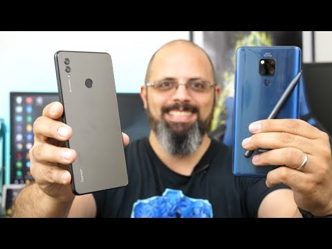 @Huaweimobile Mate 20X Vs Honor Note 10 (Emui 9 & Emui 8) Which Phablet Do You Get ?
