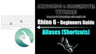 Comprehensive Rhino 3D St | Asdela