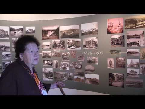Cumberland County Historical Society Museum Tour