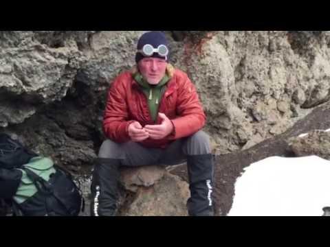 Der härteste Spaziergang der Welt - VLOG Kilimandscharo