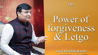 Power of forgiveness & Let go | Astrology remedy
