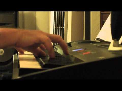 Starlight Serenade (Piano