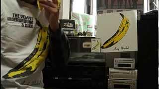 R.I.P. Lou Reed.