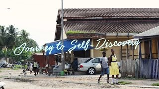 Ghana: Journey to Self-Discovery 2016