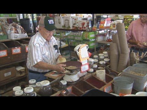 Farmer's Mercantile (Texas Country Reporter)