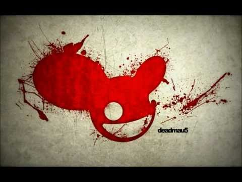 deadmau5 - Raise Your Weapon (Original Mix)