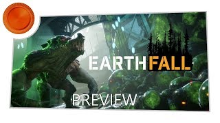 Earthfall - Preview - Xbox One