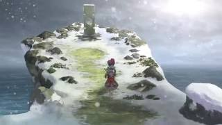 I Am Setsuna – E3 2016 Trailer