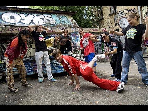 Танцы в Москве