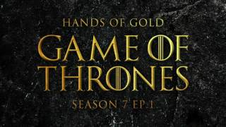 Game Of Thrones Ed Sheeran Hands Of Gold Season 7