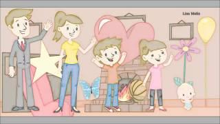 Finger Family Songs - 10 Minutes