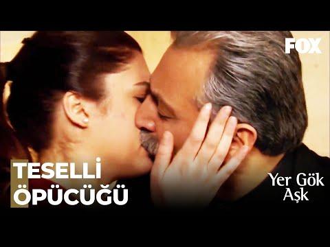 Celal Bey, Münevver'i ÖPTÜ! - Yer Gök Aşk 67. Bölüm