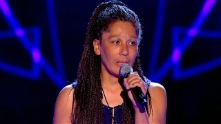 Sharon Murphy performs 'Forever Young' - The Voice UK 2015: Blind Auditions 4 - BBC One