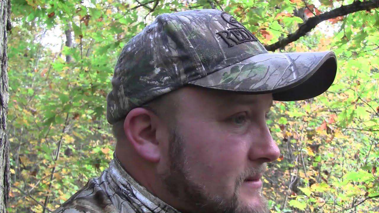 backyard outdoors s2 e3 doe patrol deer hunting youtube