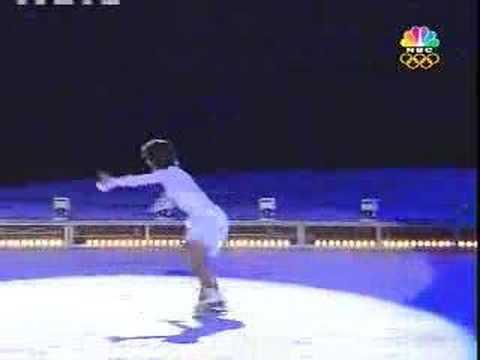 The Prayer - 2002 Winter Olympics Closing Programme