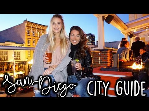 My Travel Diaries | San Diego, CA