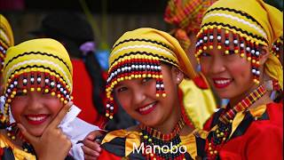 DRESS OF ETHNIC GROUPS FROM PHILIPPINES
