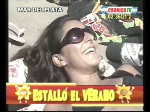 a9e9e595e7fd estallo el verano.mar del plata.cronica tv.mas chicas.supernauta.avi
