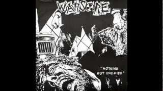 Warsore - World Under My Fingernail (Fear Of God)