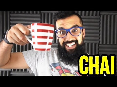 Chai Wala Business Idea | Low Startup Cost of only 3 Rupees Per Cup | Azad Chaiwala Show